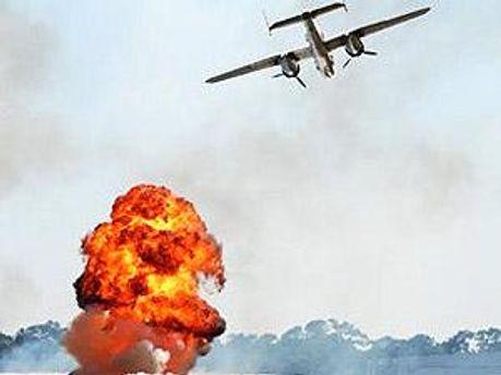 Авиация НАТО не намерена уничтожать лично Каддафи