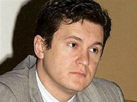 Вячеслава Супруненко ищут через Интерпол