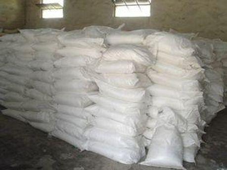 26 тонн молочного порошку з меламіном