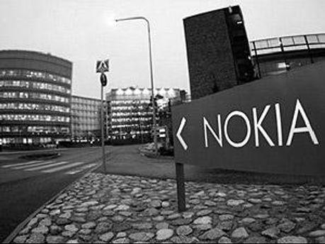 Nokia хочет сэкономить 1,5 миллиарда