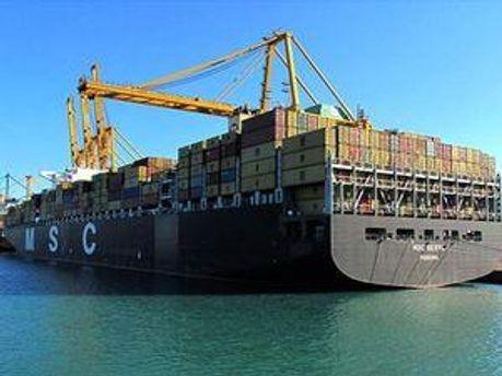 500 тонн це перша поставка китайської гречки
