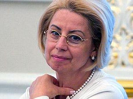 Радник Президента України Ганна Герман