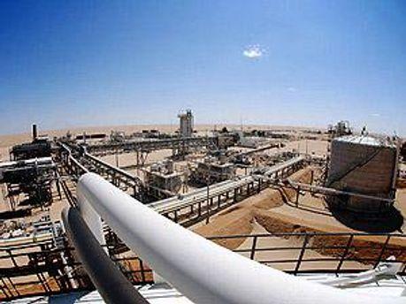 США відновили торгівлю нафтою з Лівією