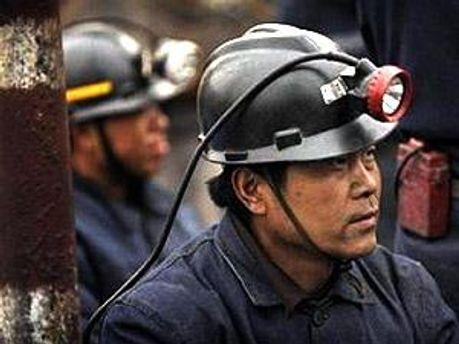 Поліція затримала 25 шахтарів