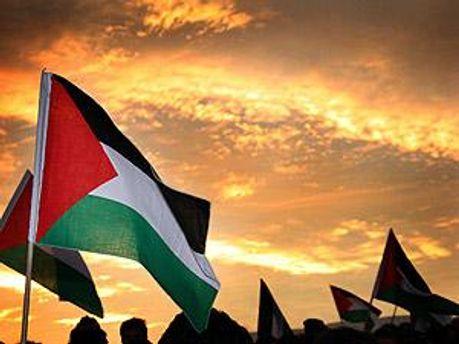 В Палестине создадут переходное правительство