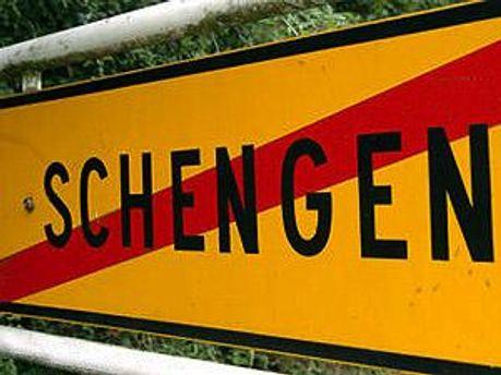 Германия не хочет реформ в Шенгене