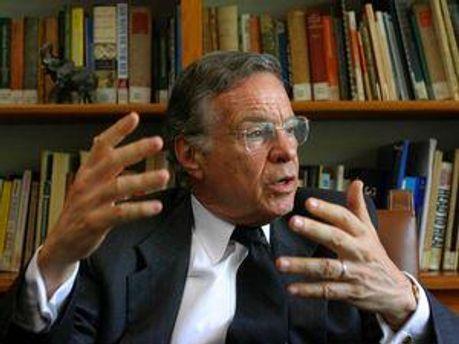 Мигель Анхель Родригес