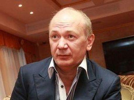 Юрій Іванющенко