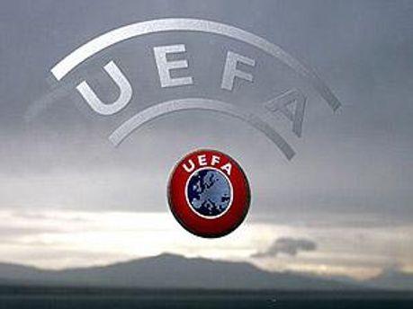 УЄФА хоче провести розслідування
