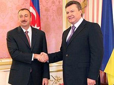 Янукович доручив створити УКЦ