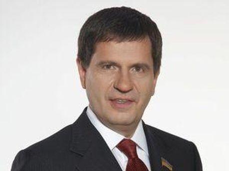 Олицетворение воли Януковича