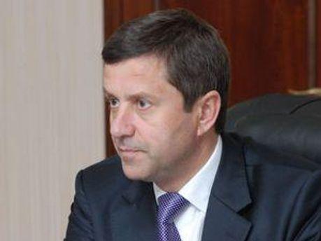 Віктор Пилилишин