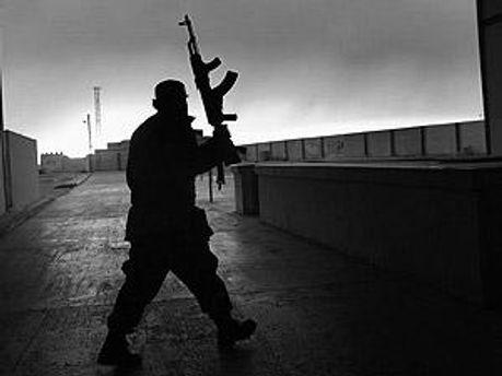 Лівійська опозиція просить зброю