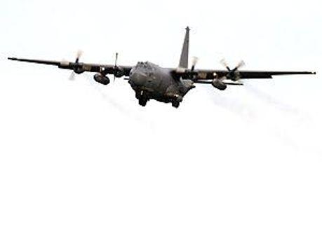 Самолет заберет раненых ливийцев