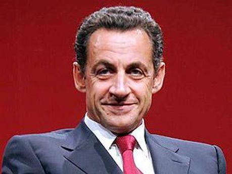 Саркозі стане батьком, — ЗМІ