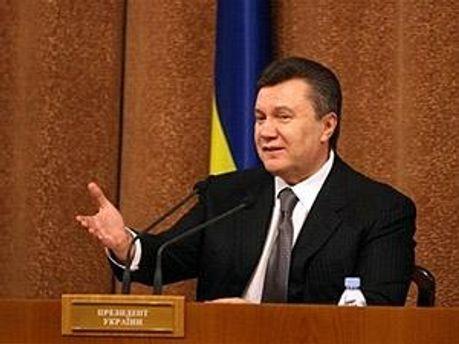 Янукович змінив комітет Євро-2012