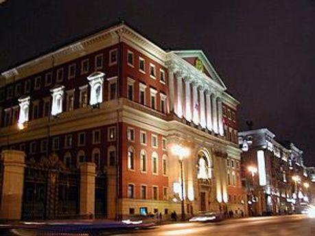 В мэрии Москвы ничего не нашли