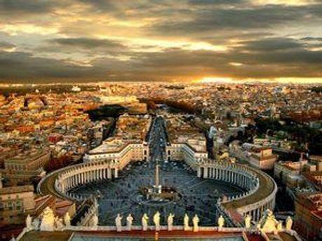 Площа у Ватикані