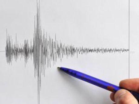 Землетрус дорівнював 6,1 за шкалою Ріхтера