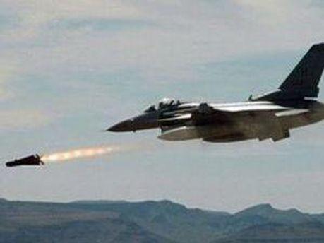 Самолеты НАТО