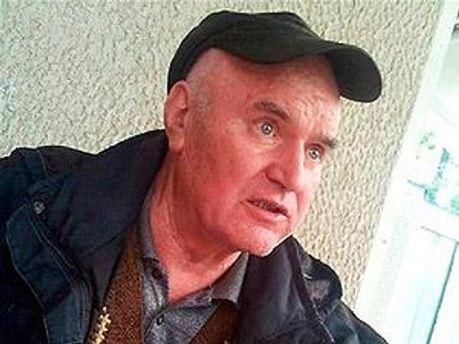 Младич попросил времени для ознакомления с делом