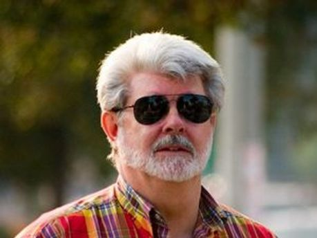 Джордж Лукас