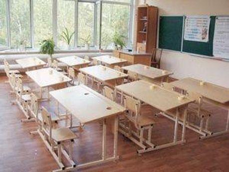 Школу хотят быстрее закрыть