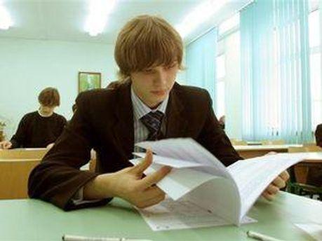 Тестирование по русскому языку выбрали 2% абитуриентов