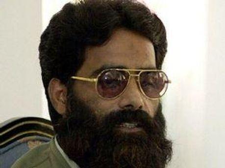 Іліас Кашмірі
