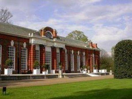 Кенсінгтонський палац у Лондоні