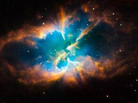 Ученые приблизились к объяснению происхождения Вселенной