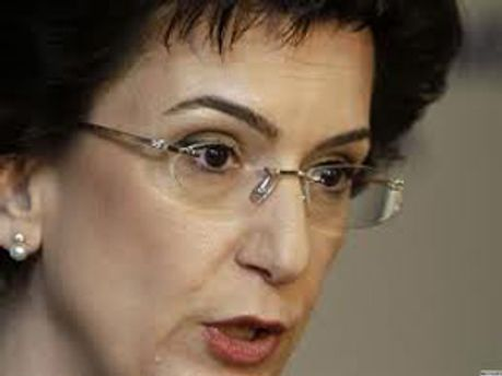 Ніно Бурджанадзе