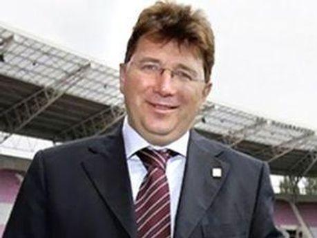 Мартін Каллен