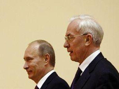 Два міністри в одному місці