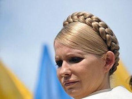 Скаргу захисту Тимошенко не задовольнили