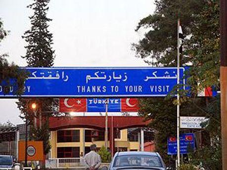 Турция не будет закрывать границы