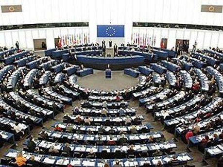 В Европарламенте говорят об Украине