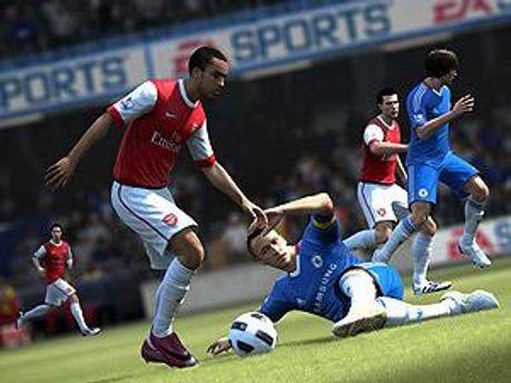 Нова FIFA вийде 30 вересня