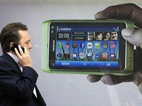 Згодом IM месенджер буде на всіх телефонах Nokia