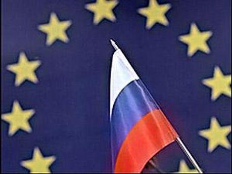 Росія і ЄС закрились