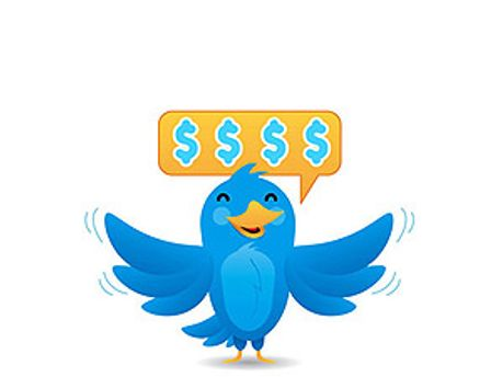 Реклама в Twitter — дороге задоволення