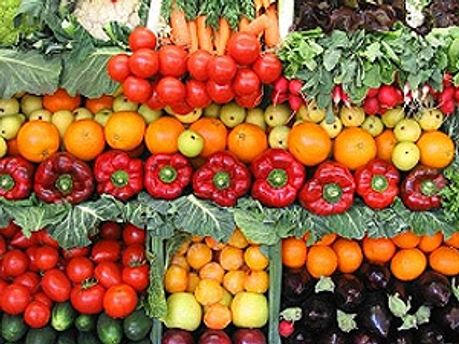 Россия разрешит ввоз овощей