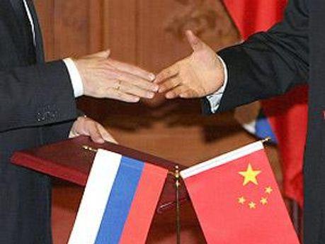 Россия и Китай упрощают режим