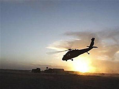 Войска Каддафи говорят о потерях НАТО