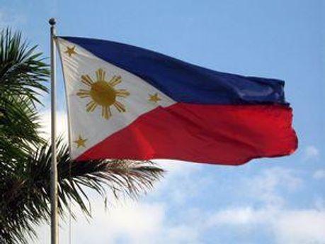 Янукович надеется на развитие отношений с Филиппинами