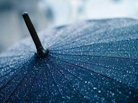 Завтра обещают дожди