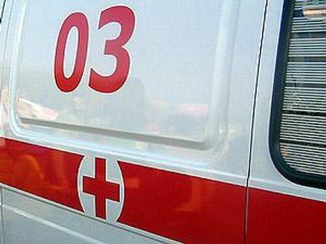 Врач умерла по дороге в больницу