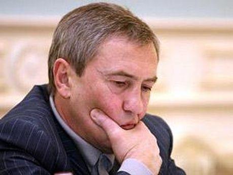Черновецкого хотят отставить