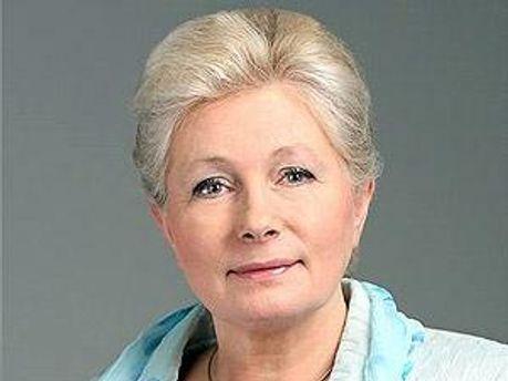 Депутат Европарламента Зузана Ройтова