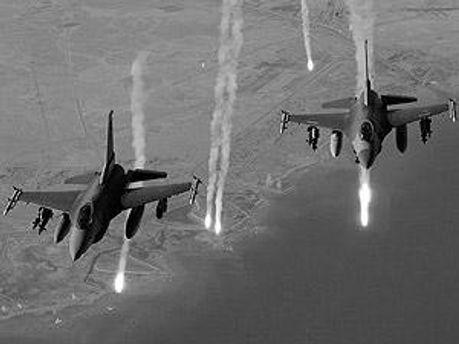 НАТО піддалось критиці зі сторони Президента ПАР